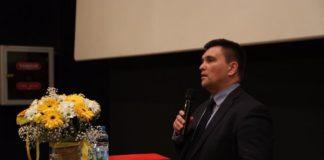 """""""Глупости"""": Климкин прокомментировал слухи о скором вступлении Украины в ЕС - today.ua"""