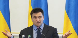 Клімкін може об'єднатися з Вакарчуком: ведуться переговори - today.ua