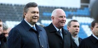 """Экс-советник Януковича во второй раз баллотируется в Верховную Раду """" - today.ua"""