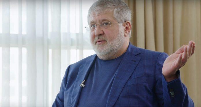 """&quotМожу пофарбувати ларьок"""": Коломойський відповів Зеленському про меценатство на Донбасі - today.ua"""