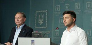 Кучма назвал Зеленскому причины торможения процесса обмена заложниками с РФ - today.ua