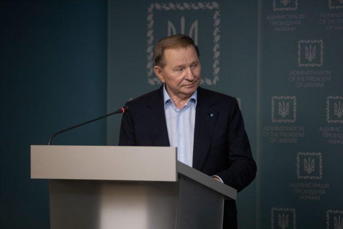 Кучма пояснив, що мав на увазі, пропонуючи ЗСУ не стріляти у відповідь - today.ua