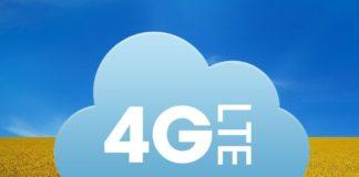 Киевстар расширил покрытие 4G еще на 303 населенных пункта - today.ua
