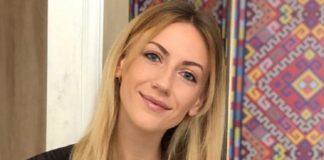 """Леся Нікітюк порадувала яскравим анонсом нового шоу"""" - today.ua"""