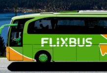 В Україну заходить європейський автобусний лоукостер - today.ua