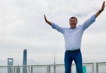 """""""Злиняв у самий розпал кризи"""": Луценко полетів до Лондона """"підтягнути англійську"""" - today.ua"""