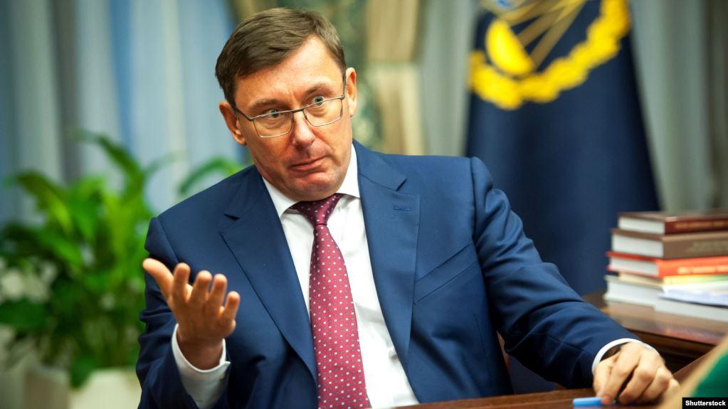 Луценко відкрив три кримінальні справи після заяви Кучми про війну на Донбасі    - today.ua