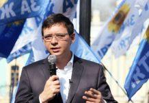 Мураєв викликав Бойка на дебати: опубліковано відеозвернення - today.ua