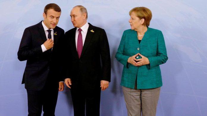 СМИ узнали о тайной сделке между Россией и Западом - today.ua