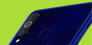 У мережу злили характеристики нового смартфона Samsung Galaxy M40 - today.ua