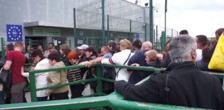 Украинцам все чаще отказывают во въезде в страны ЕС: стала известна причина - today.ua