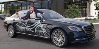"""Стало відомо, за скільки купили броньовані Mercedes для президента Зеленського"""" - today.ua"""