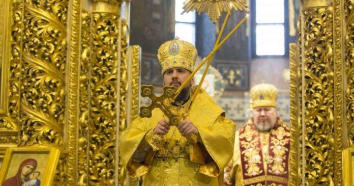 Епифаний рассказал, на каком языке можно молиться в ПЦУ - today.ua