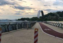 """""""Міст Кличка"""" потрапив у новий скандал: реакція соцмереж - today.ua"""