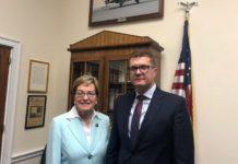 Глава СБУ Баканов у США обговорив майбутню зустріч Зеленського з Трампом - today.ua