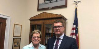 Глава СБУ Баканов в США обсудил предстоящую встречу Зеленского с Трампом - today.ua