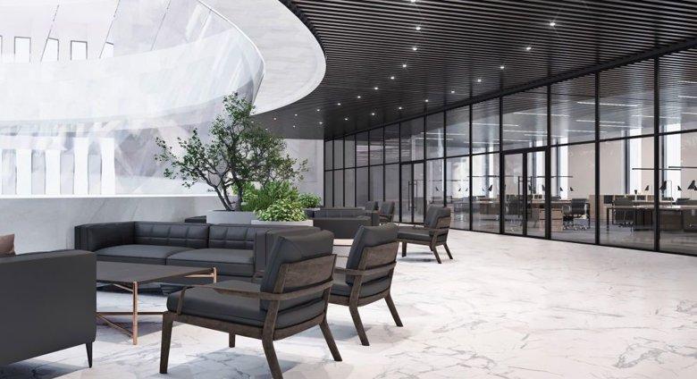 Як виглядатиме новий офіс Зеленського: з'явилися фото