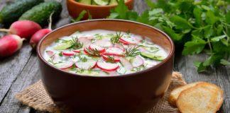 """Медики поділилися правилами харчування в спеку """" - today.ua"""