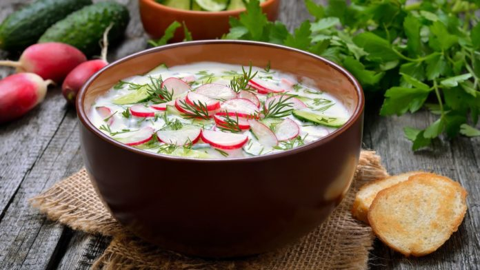 Медики поділилися правилами харчування в спеку - today.ua