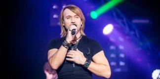 Олег Винник зупинив виступ на концерті заради прихильниці - today.ua