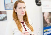 Заступник Супрун вступила до партії Вакарчука - today.ua
