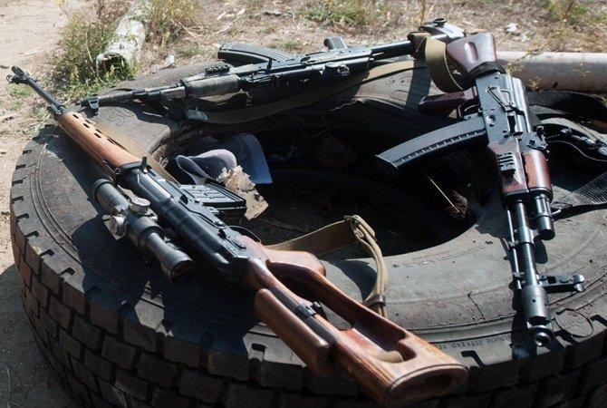 Литва подарувала ЗСУ мільйон патронів - today.ua