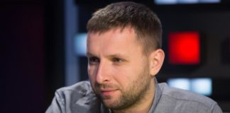 Парасюк подає позов проти ЦВК через відмову у реєстрації на вибори до Ради - today.ua