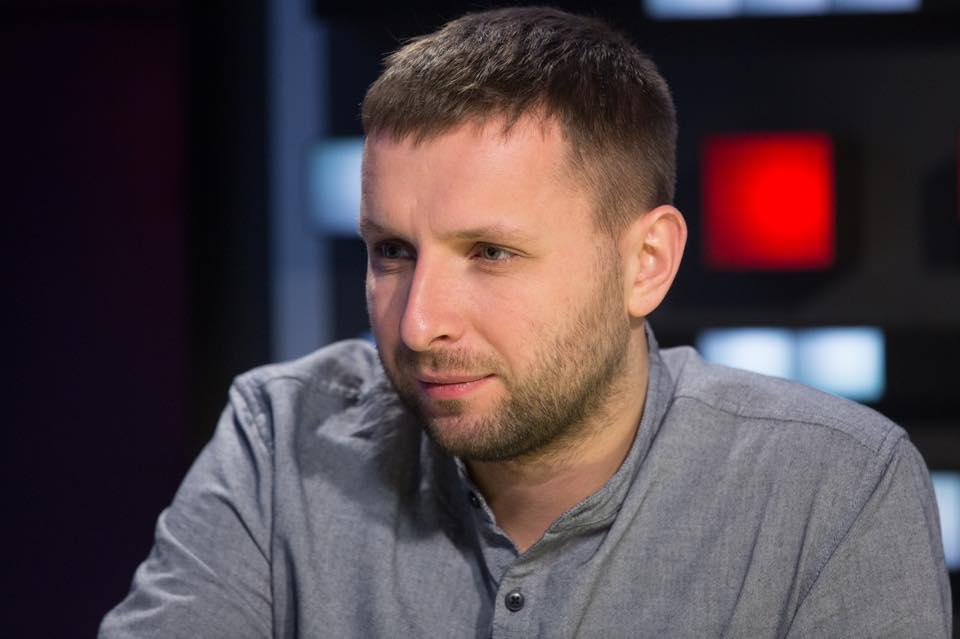 Парасюк подает иск против ЦИК из-за отказа в регистрации на выборы в Раду - today.ua