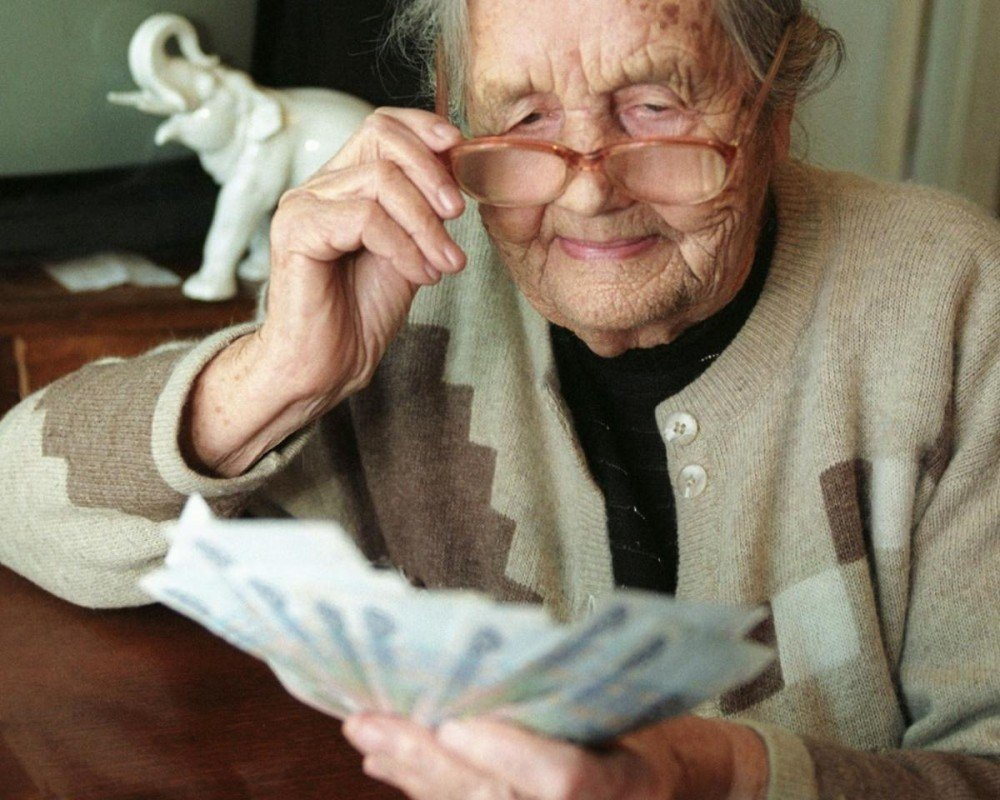 Более 80% пенсионеров получают выплаты меньше прожиточного минимума - today.ua