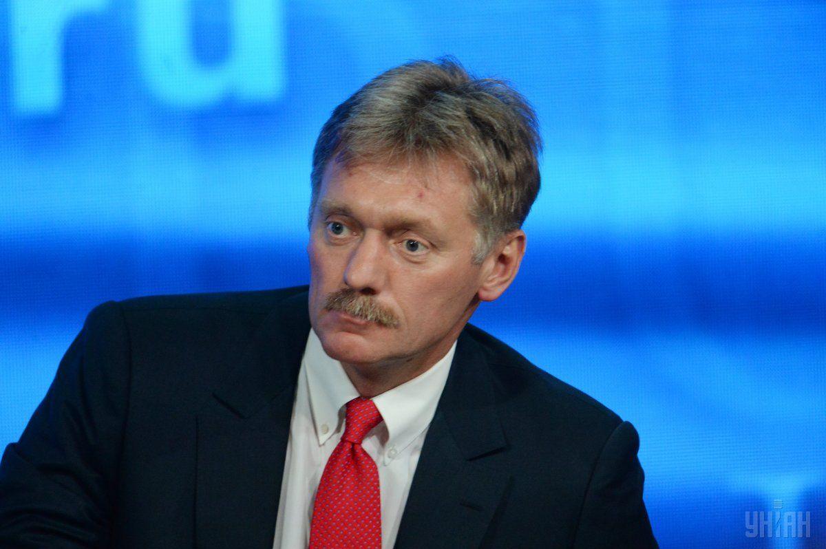 У Путіна прокоментували можливу зустріч із Зеленським - today.ua