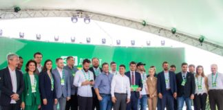 """Стали известны главные спонсоры партии """"Слуга народа"""" - today.ua"""