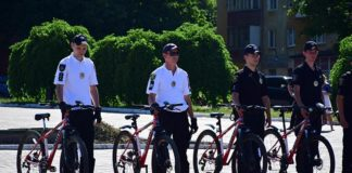 В Донецькій області запрацювала туристична поліція - today.ua