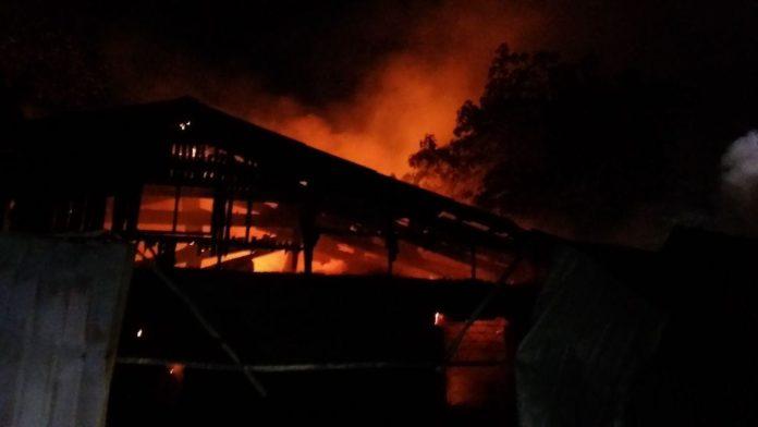 Пожежа в одеській психлікарні: загибла медсестра винесла з вогню 52 людей - today.ua