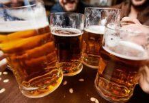 Супрун дала пораду, як правильно пити пиво - today.ua