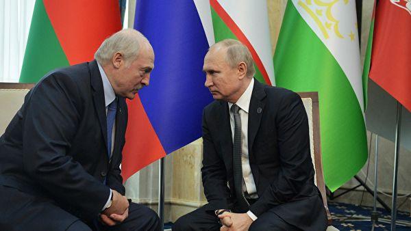 Объединение России и Беларуси: что говорят у Путина - today.ua