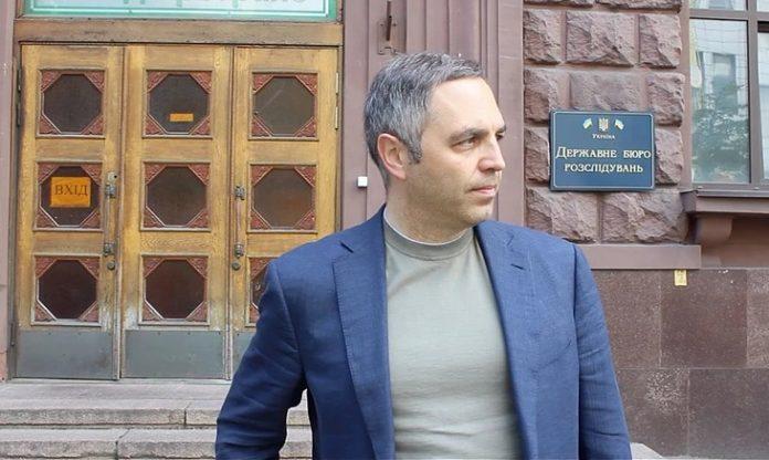"""&quotВместо того, чтобы действовать в интересах государства, ГБР обслуживает Telegram-каналы"""": у Порошенко заявили о сливе информации Портнову - today.ua"""