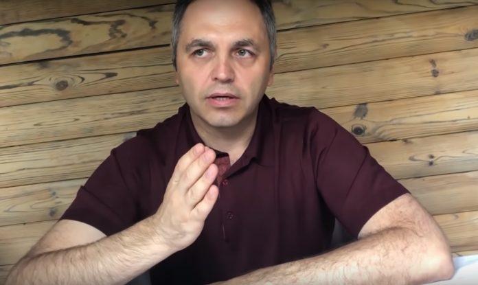 Портнов закликав судити Порошенка за підписання Мінських угод - today.ua