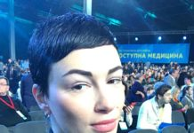 Анастасія Приходько буде брати участь у парламентських виборах - today.ua