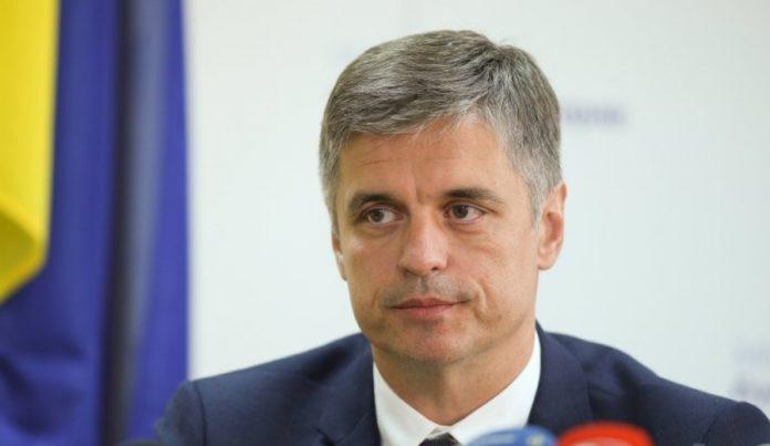 """&quotВін мені дуже допомагав"""": Зеленський представив нового міністра закордонних справ - today.ua"""