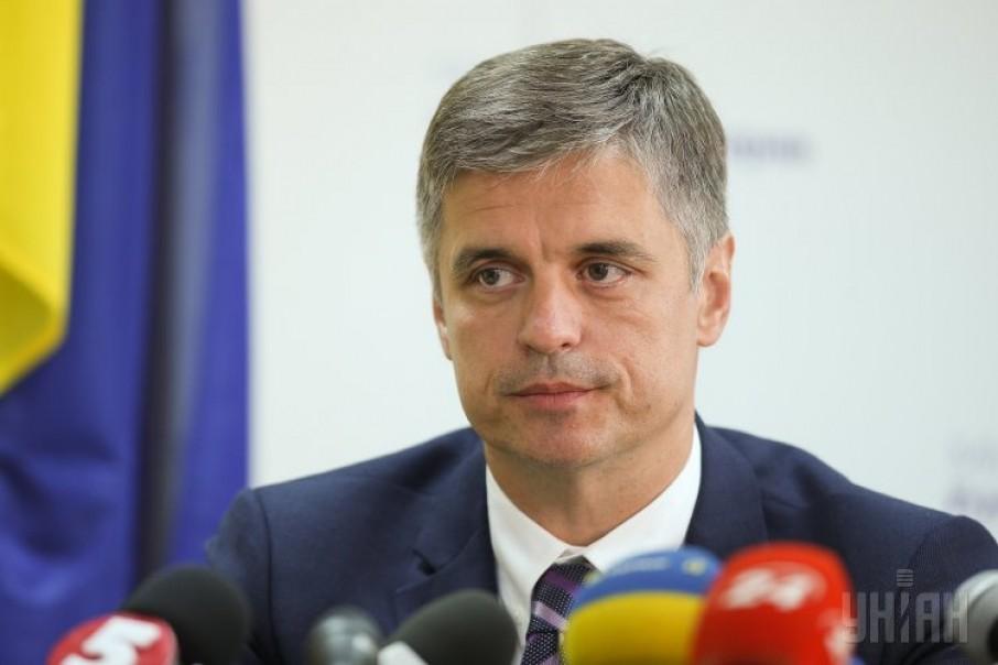 У Зеленського розповіли, хто стане головою МЗС замість Клімкіна - today.ua