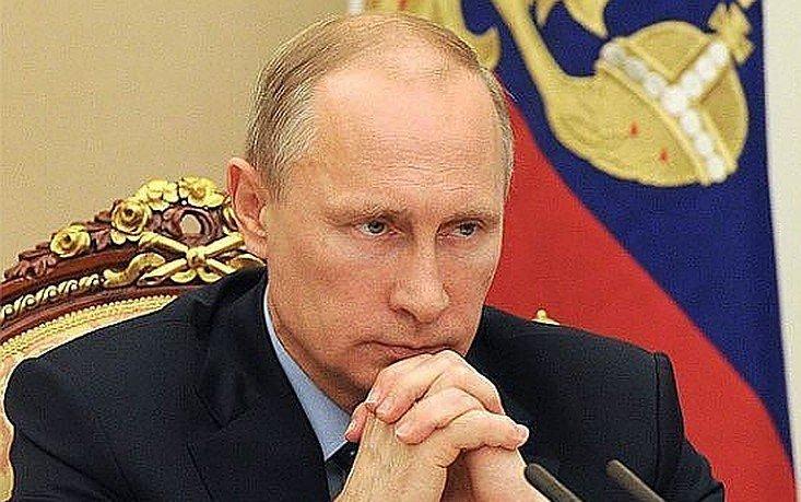 Путин обманул строителей Крымского моста (видео) - today.ua