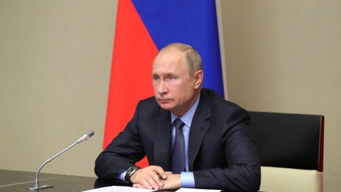 Путін скасував транзитні обмеження для України - today.ua