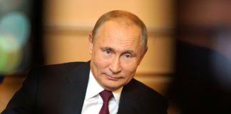 Кремль вирішив зайняти очікувальну позицію по відношенню до Зеленського - today.ua