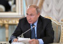 """""""Гарний актор"""": Путін висловився про Зеленського - today.ua"""