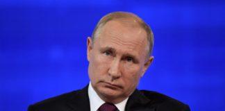 Путін відреагував на заяву Зеленського про Донбас - today.ua