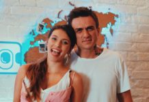 Влад Топалов здивував Регіну Тодоренко несподіваним привітанням у день народження - today.ua