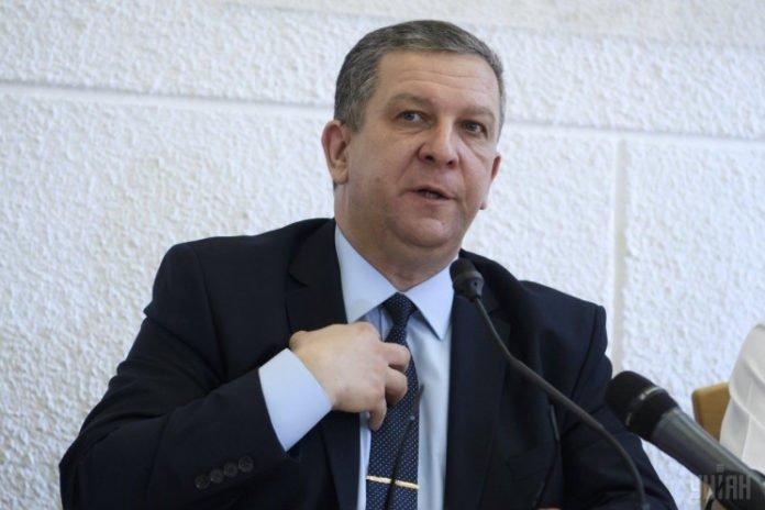 Рева выразил сомнения относительно повышения зарплат нардепам - today.ua