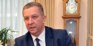 """Рева отреагировал на введение штрафов за долги по коммунальным услугам """" - today.ua"""