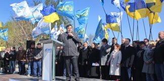 ЦВК відмовила в реєстрації кандидатам зі списку партії Саакашвілі - today.ua