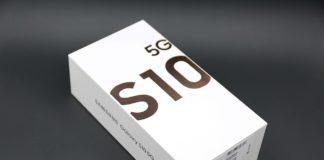 Samsung Galaxy S10 существенно упал в цене - today.ua